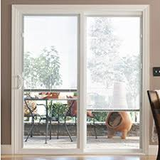 Patio Doors With Sidelights That Open Shop Doors At Lowes Com