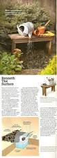 Patio Fountains Diy by 280 Best Landscape Revamp Images On Pinterest Garden Fountains