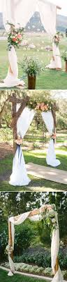 wedding altar decorations 30 best floral wedding altars arches decorating ideas stylish
