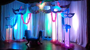 interior design awesome masquerade themed party decorations best