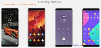 Install Android Nougat On Galaxy Note 8 0 How To Root And Install Custom Recovery On Samsung Galaxy Note 8