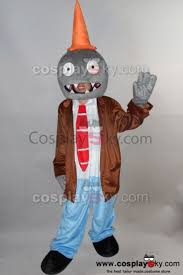 Plants Zombies Halloween Costume 22 Dress Images Costumes