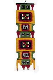 buy handloom cotton wall hanging for home decor online best
