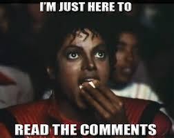 Photo Comment Meme - comment reply memes comics and memes