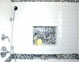 bathroom shower niche ideas shower niche ideas electricnest info