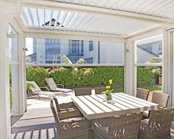 Outdoor Blinds Awnings Tredici Outdoor Blinds Straight Drop Awnings Vanguard Blinds