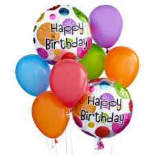 balloons delivered to your door happy birthday balloons balloon bouquet albuquerque nm