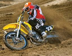 ama motocross rules and regulations motocross action magazine 2016 suzuki rm z250 mxa race test
