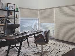 home office window treatments home office blinds shades rice lake wi burnell s decor