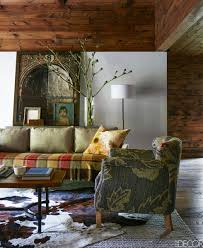25 fall color decorating rooms with autumn color ideas for