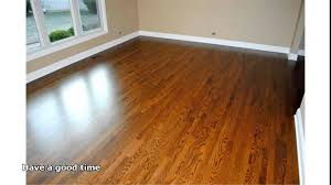 Laminate Floor Refinishing Hardwood Floor Refinishing Cost Youtube