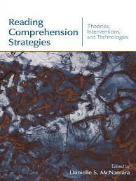 reading comprehension strategies mnemonic reading comprehension