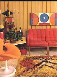 Best S Home Decor Images On Pinterest  S Architecture - 60s home decor