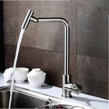 led kitchen faucets single handle led kitchen faucet with pullout sprayer chrome