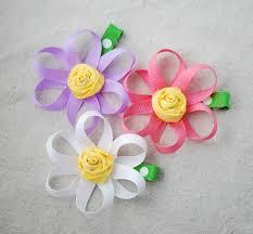 ribbon for hair bows ribbon hair bows