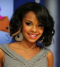 how to style meduim length african american hair medium length hairstyles for african american women