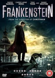 dvd review u2013 frankenstein 2015
