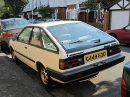 nissan sunny 1991 1985 nissan sunny b11 1 5 maxima coupe an unexpected find u2026 flickr