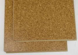 golden cork floating floor 21 sq ft per