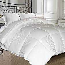 Toddler Bed Down Comforter Alwyn Home Natural Feather All Season Down Comforter U0026 Reviews