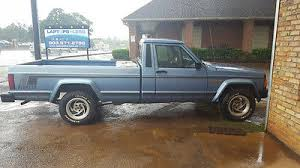 1985 jeep comanche jeep comanche cars for sale