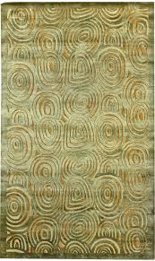 Green Modern Rug Directory Galleries Modern Geometric Pattern Rugs