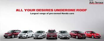 honda certified cars certified pre owned cars deccan honda pune india