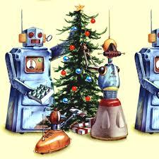 robots pop science fiction sci fi futuristic pets dogs