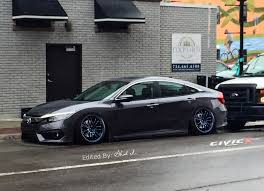 honda civic 2016 si here u0027s the 2016 honda civic completely exposed page 7