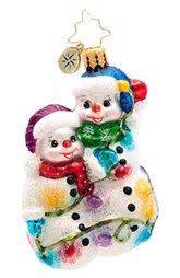 christopher radko ornaments new christopher radko