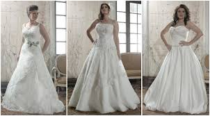 wedding dresses for all sizes from bridal tm u0027s glamour plus