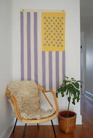 American Flag Wall Hanging West Elm Local Milwaukee