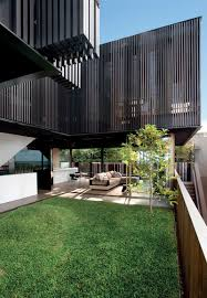 eco friendly contemporary sustainable home design ideas with