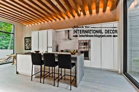 Lights For Kitchen Ceiling Modern This Is Largest Album Of Modern Kitchen Ceiling Designs Ideas