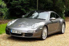 used porsche 911 uk used porsche 911 targa 4s tiptronic s grey 3 8 coupe ashtead