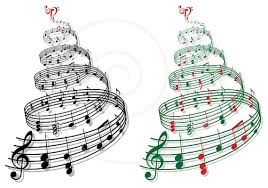 christmas music clip art many interesting cliparts