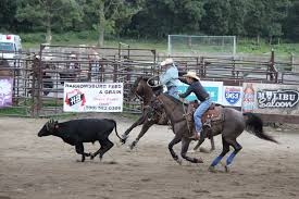 malibu ranch championship rodeo