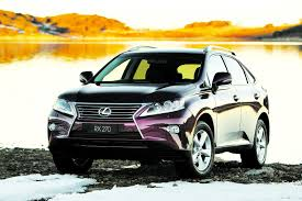 used lexus suv singapore suv picks todayonline