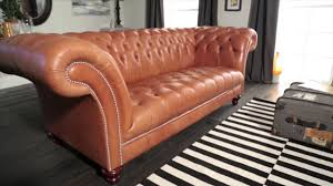 Chesterfield Sofas Manchester by Highgrove Chesterfield Sofa From Sofas By Saxon Youtube
