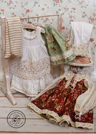 Shabby Chic Shopping by Buy Clothes For Dolls Clothing Boho Shabby Chic Clothes