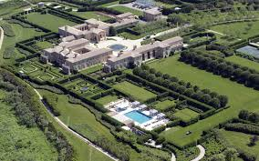 top 10 of the most expensive houses in the world fair field
