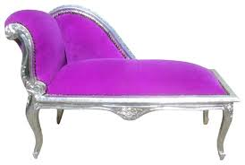 French Style Chaise Lounge Chairs Inspiration 20 Purple Chaise Lounge Chairs Design Inspiration Of