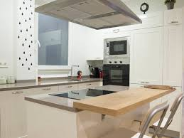design kitchen island high tech kitchen