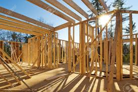 timber frame house stock photos royalty free timber frame house