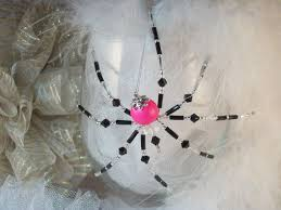 969 best spiders images on beaded spiders beading and