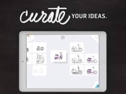forge the sketch app for brainstorming lands on ios slashgear