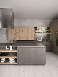 Cafe Kitchen Design Grey Modern Kitchen Design Cabinet Layout Cabinets App