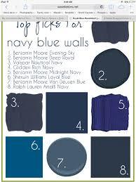 blue paint colors like 7 benjamin moore van deusen blue looks