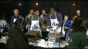newton foundation hosts s thanksgiving jam wsoc tv