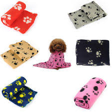 Dog Blankets For Sofa by Dog Blankets Ebay